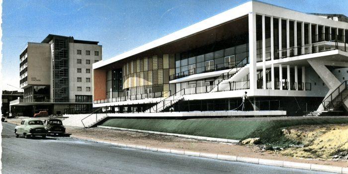 Quelles sont les différentes écoles d'architecture à Bordeaux ?