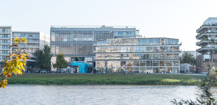 prepa architecture ENSA Nantes