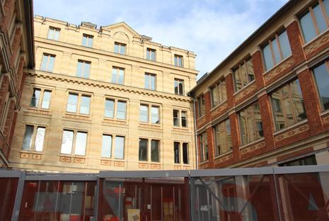Comment réussir l'admission à l'école d'architecture de Paris-Belleville ?