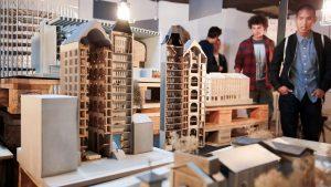 Oral ENSA, oraux école d'architecture, entretien pour devenir architect